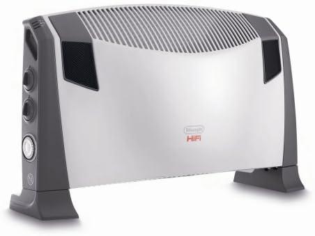 DeLonghi HCX3124FS electric heater