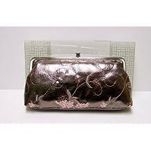 Tracy by Ellen Tracy Stylish Cosmetic Bag / Purse