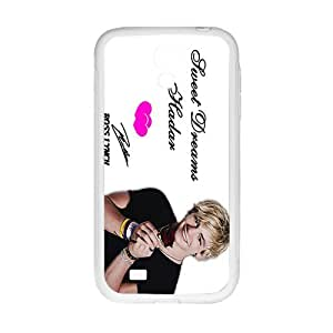 Happy 2222222 Phone Case for Samsung Galaxy S4