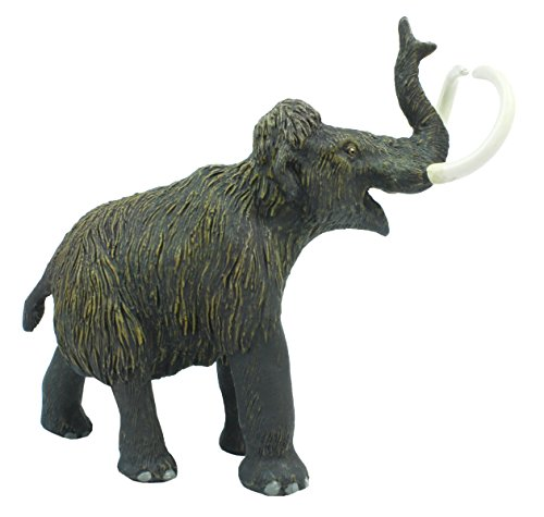 Safari Ltd  Wild Safari Woolly Mammoth
