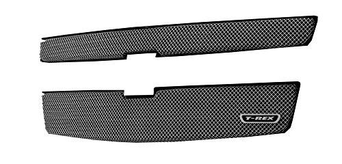 T-Rex Grilles 44055 Sport Series 2-Piece Triple Chrome Pl...