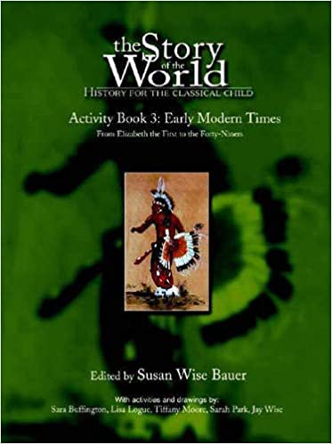792c3f35 The Story of the World: History for the Classical Child: Activity ...