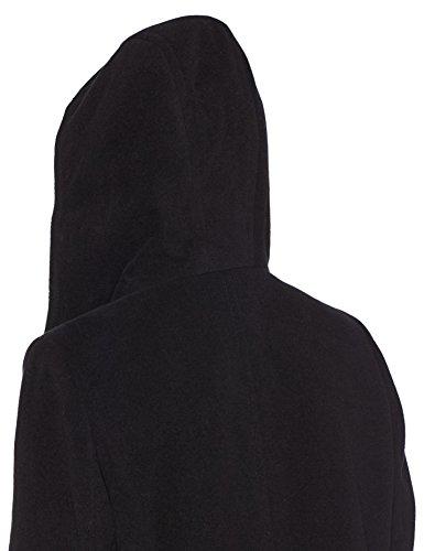 Jet Black Jacket Women's Gil Black 9042 Bret vqgw64F7x