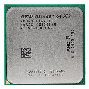 AMD Athlon64 Update