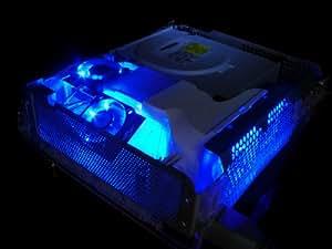 XCM - Core Cooler V2 (bleu) pour XBOX 360