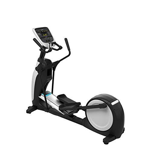Precor Experience Series EFX 635 Elliptical Trainer, Black