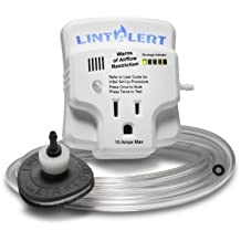 LintAlert ALRT31 Dryer Safety Alarm