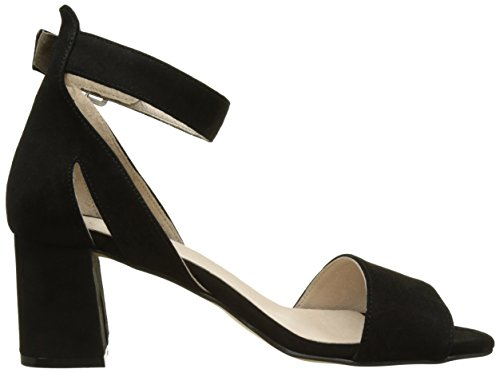 Shoe the Bear Women's May S Wedge Heels Sandals Black (Black 110) Iqj3CZomw