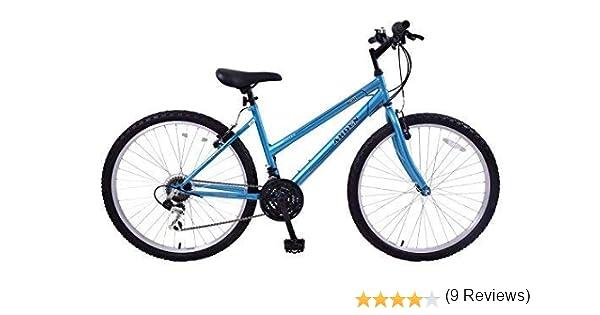 Bicicleta de montaña de 21 velocidades Arden Trail con ruedas de ...