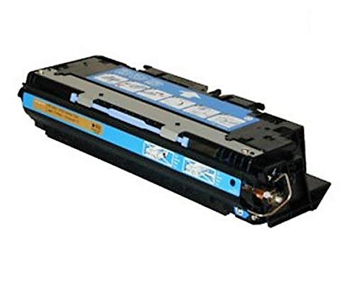 Toner Cartridge For Use with HP Color LJ 3500/3700