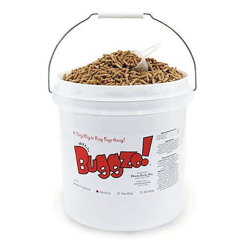 HorseTech Buggzo 40 lb by Horsetech