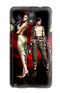 Best 7648159K34984893 Resident Evil Feeling Galaxy Note 3 On Your Style Birthday Gift Cover Case