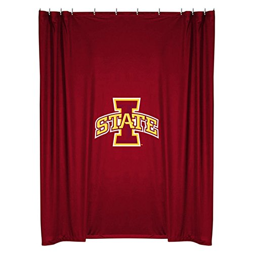 NCAA Iowa State Cyclones Shower Curtain