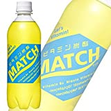 Otsuka Foods MATCH (match) 500mlPETX24 pieces