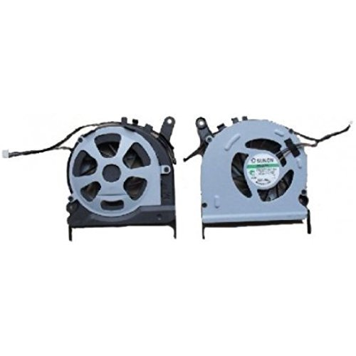 wangpeng® New CPU Cooling Fan for Acer Aspire 7230 7530 7630 7730 AB8605HX-HB3 ZB0507PGV1-6A