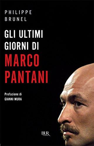 Gli ultimi giorni di Marco Pantani (Italian - Rcs Account