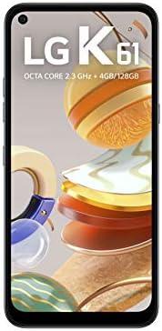 Smartphone LG K61 , Branco