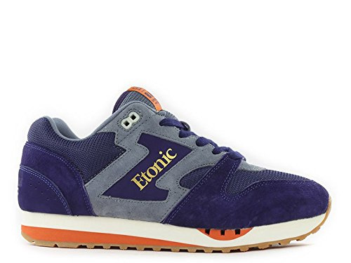 Etonic - Zapatillas de Piel para Hombre, Color, Talla 47: Amazon.es: Zapatos y complementos