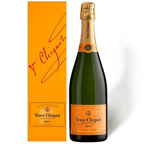 Veuve Clicquot Brut Champagner (1 x 0.75 l)