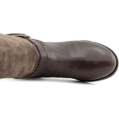 Marc FisherAysha Wide Calf - botas clásicas Mujer Dark Brown