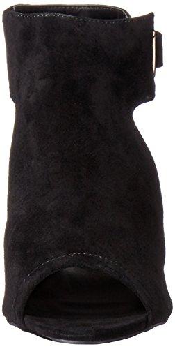 negro de US M Venuz ante vestir mujer 8 Sandalia para w1CYFxBnBq