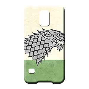 samsung galaxy s5 Brand Back Protective Cases phone cases covers game of thrones 1