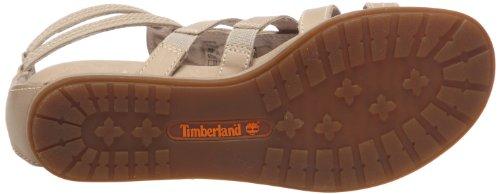 Timberland Sandalias Gladiador Gris