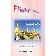 Flight to Bangkok: Romance in the Air