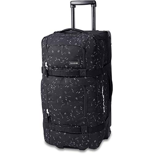 Dakine Unisex Split Roller Luggage, Slash Dot, 85L