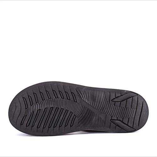 Uomo spiaggia Blu Traspiranti Outdoor Shoes Beach 0 Sandali Scarpe Da 27 Wagsiyi Casual 24 E pantofole CM Summer Leisure da Sandali 0 ncR7vptWA