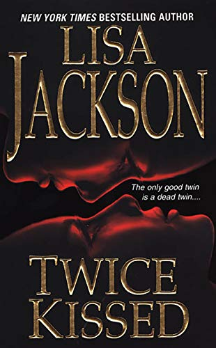 Twice Kissed (Zebra Books)