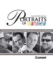 Portraits of NASCAR