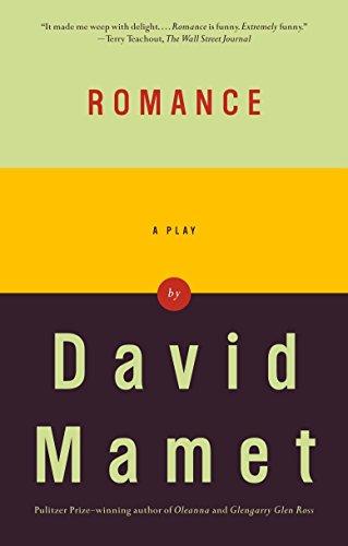 Romance - Romance Screenplay True