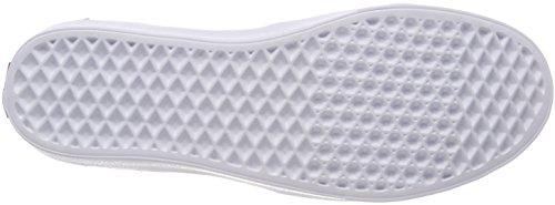 Vans Sk8-salut Lite Daim Port Royal Chaussures Décontractées, 5.5 Femmes / 4 Hommes Us