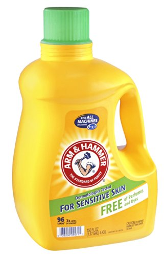 Arm & Hammer Laundry Detergent For Sensitive Skin