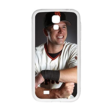buster posey galaxy