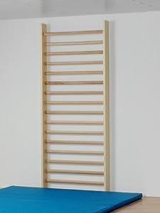 Sprossenwand 210 x 80 cm