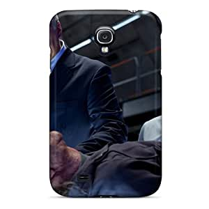 Tpu Fashionable Design Movie -02 Rugged Case Cover For Galaxy S4 New