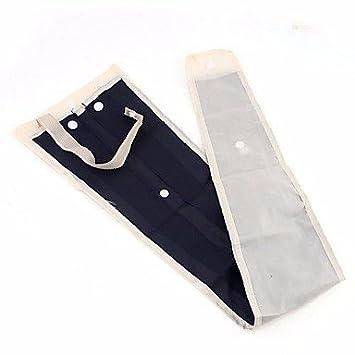 Muerte Wish Auto conjuntos de paraguas protectora impermeable paraguas Knirps puede almacenar 3 paraguas