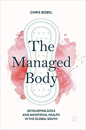 Amazon.com: The Managed Body: Developing Girls and Menstrual ...