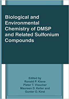 Descargar libros español en pdf «Biological And Environmental Chemistry Of Dmsp And Related Sulfonium Compounds»