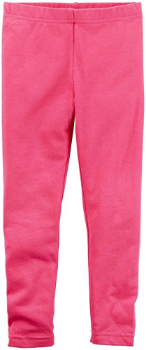 Carters P000439133 Girls Solid Leggings product image