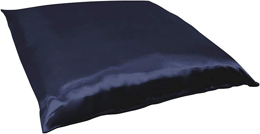 Adama ADAMA 3316 GRY Satin Pillowcase