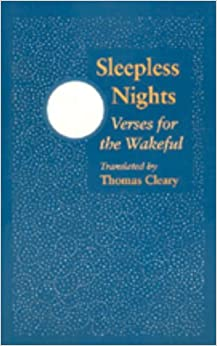 Book Sleepless Nights: Verses for the Wakeful (College Audience Papers)