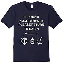 Cruise Ship Accessory If Found Cruise Shirt
