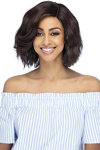 Vivica A. Fox Swiss Lace Front Wig Natural 11