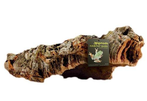 Komodo mini habitat corteccia U46300