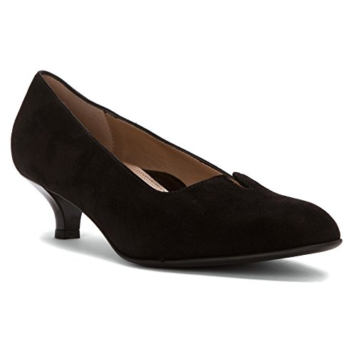 Beautifeel Mujeres Mystique Dress Pump Black