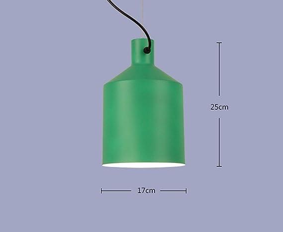 Plafoniere Da Soffitto Verde : Luci per camerette bambini lampada da soffitto a led