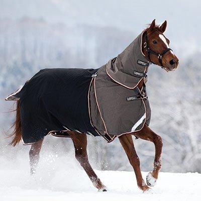 Horseware Rambo Optimo Turnout 84